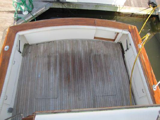 Ocean 38 Super Sport 1989 All Boats