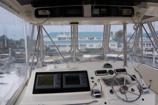 Ocean 48 Super Sport 1989 All Boats