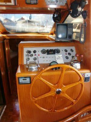 Ocean Alexander 440 1989 Ocean Alexander Boats