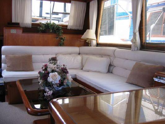 Ocean Alexander 440 CPMY 1989 Ocean Alexander Boats