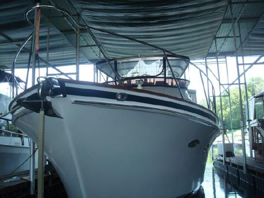 Boats for Sale & Yachts Ocean Alexander *RARE* 48 Flush Deck 1989 Motor Boats Ocean Alexander Boats