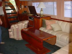 Ocean Motoryacht Palm Beach Edition 1989 All Boats