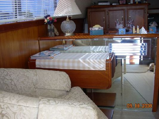 Ocean Super Sport Freshwater 1989 All Boats
