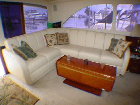 Ocean Yachts 48 Super Sport 1989 All Boats