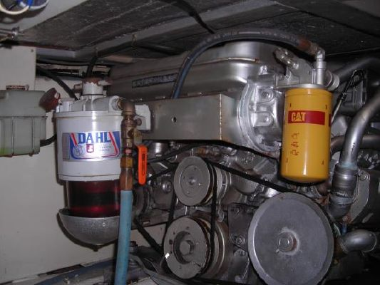 Ocean Yachts Super Sport 1989 All Boats