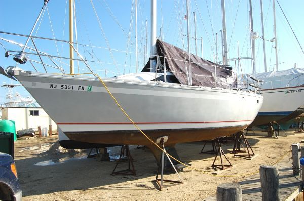 O'Day 302 MKII 1989 Sailboats for Sale