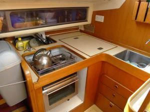 Boats for Sale & Yachts Oyster Lightwave 395 1989 All Boats