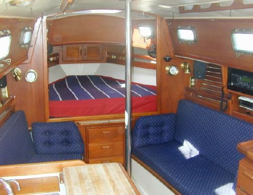 Pacific Seacraft 1989 Seacraft Boats for Sale