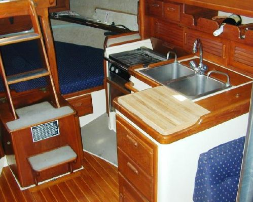 1989 pacific seacraft  3 1989 Pacific Seacraft