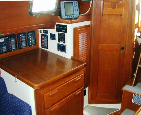 1989 pacific seacraft  4 1989 Pacific Seacraft