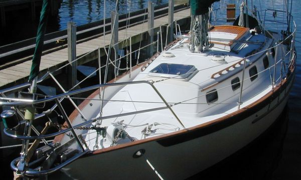 1989 pacific seacraft  5 1989 Pacific Seacraft