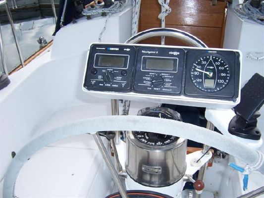Pacific Seacraft 31 Cutter 1989 Sailboats for Sale Seacraft Boats for Sale