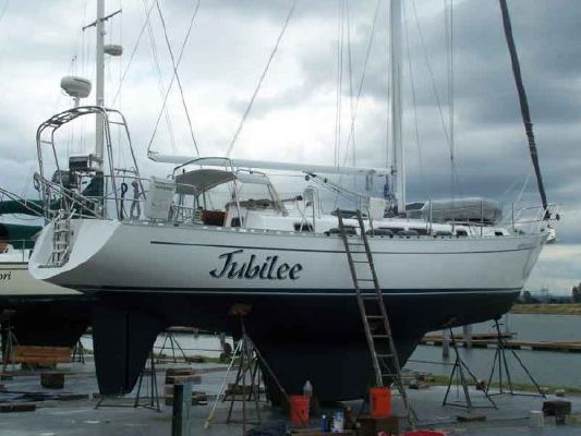 1989 Passport 41 Boats Yachts For Sale
