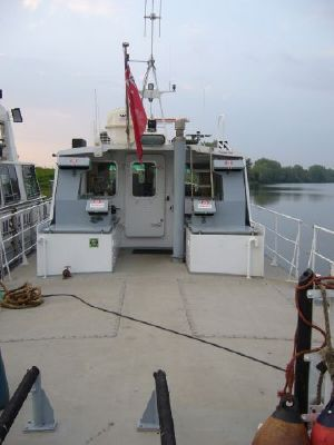Boats for Sale & Yachts Patrol Crew Survey Security Utility 1989 All Boats