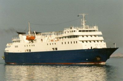 Boats for Sale & Yachts Pax / Car Ferry 1989 All Boats