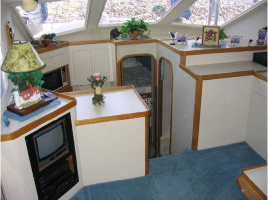 Pearson 38 MY 1989 Sailboats for Sale