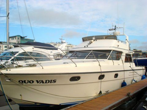 Princess 415 Flybridge 1989 Flybridge Boats for Sale Princess Boats for Sale