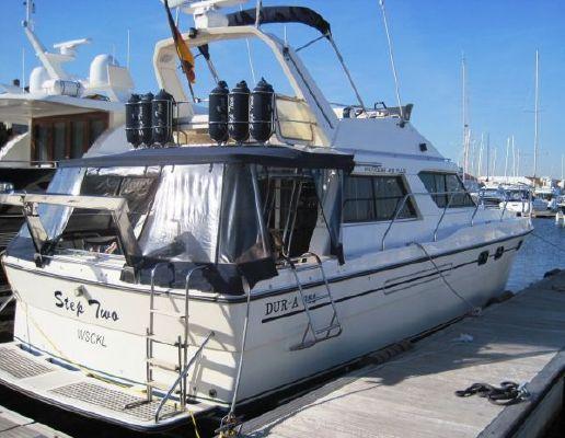 Princess 415 Plus 1989 Princess Boats for Sale