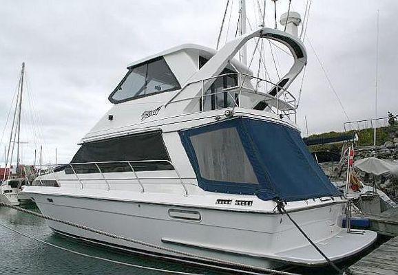 Princess Redeemer 42 1989 Princess Boats for Sale