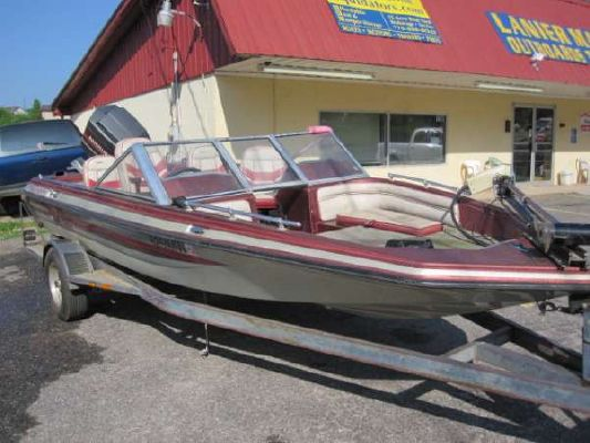 ProCraft Family Fisher 180 1989 All Boats