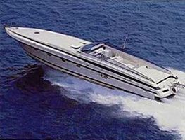 Profil Marine CHEROKEE 60 1989 All Boats