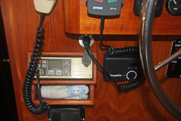 Prowler 12M 1989 Fishing Boats for Sale