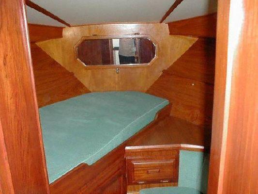 Prowler (Twin diesel) 1989 Fishing Boats for Sale
