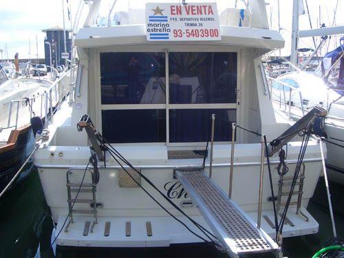 Raffaelli 45 Storm 1989 All Boats