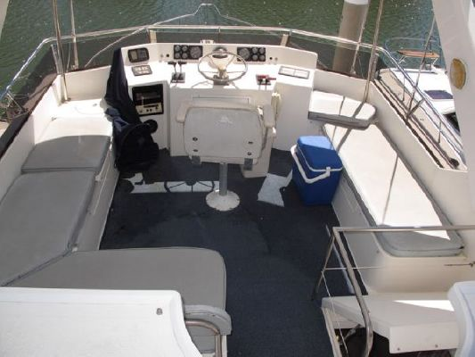 Boats for Sale & Yachts Ranger 39 Flybridge Cruiser 1989 Flybridge Boats for Sale Ranger Boats for Sale