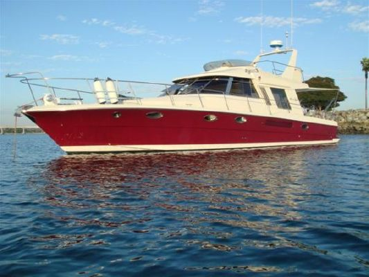 Riva Superamerica HP *High Performance* 1989 All Boats