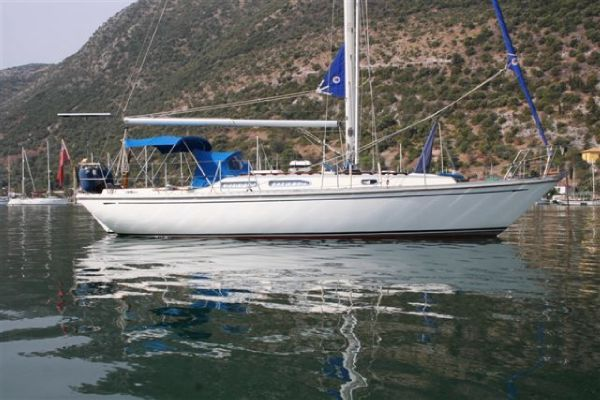 Boats for Sale & Yachts Rustler 36 1989 All Boats