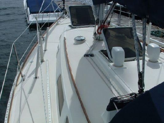 Sabre 34 MARK II 1989 All Boats