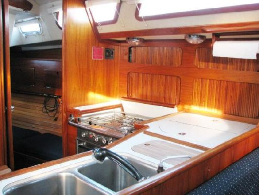 Boats for Sale & Yachts Sabre 38 1989 All Boats