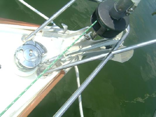 Boats for Sale & Yachts Sabre 38 MKII C/B 1989 All Boats