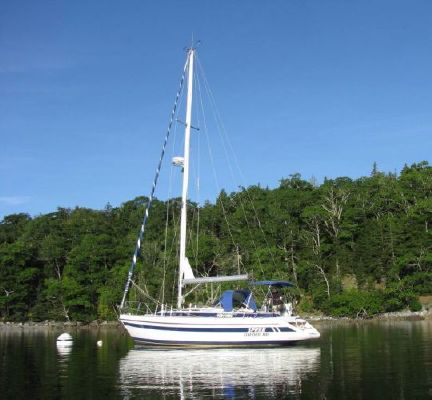 Boats for Sale & Yachts Schoechl Sunbeam 34 1989 Sailboats for Sale