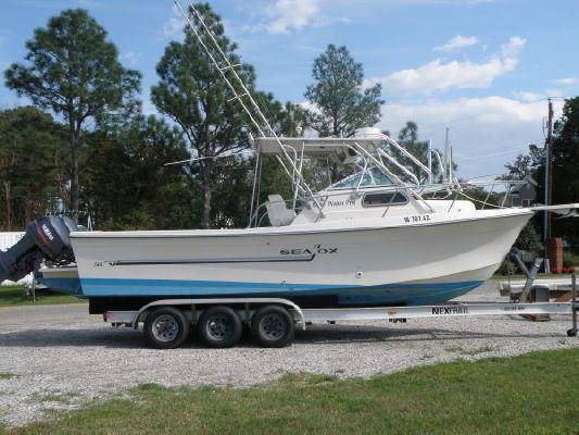 Sea Ox 250 C 1989 All Boats
