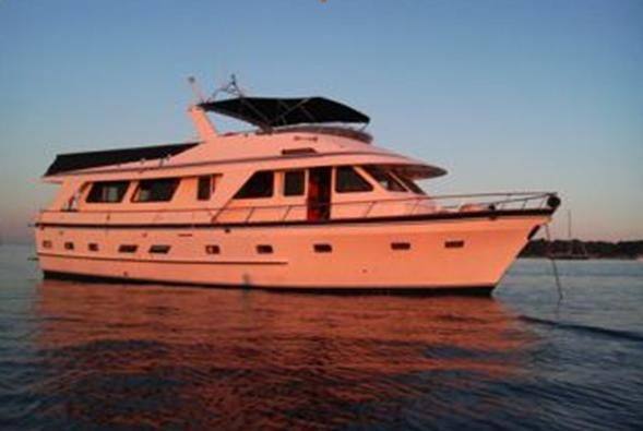 Sea Ranger 59' 1989 Ranger Boats for Sale