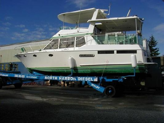1989 sea ranger monterey king  1 1989 Sea Ranger Monterey King