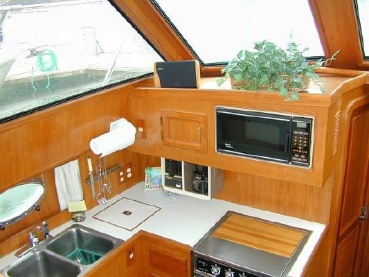 1989 sea ranger monterey king  5 1989 Sea Ranger Monterey King