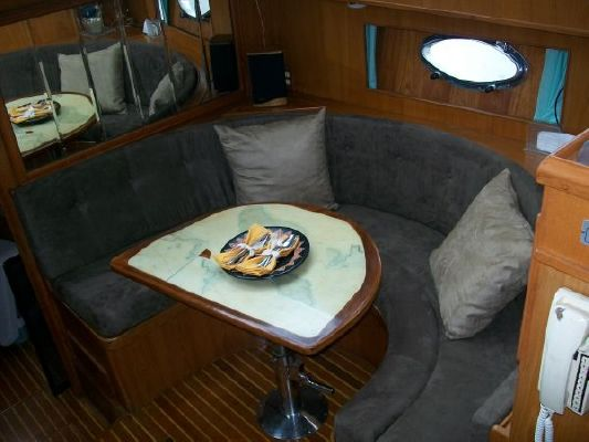 1989 sea ranger monterey king  6 1989 Sea Ranger Monterey King