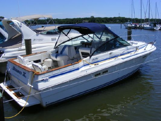 1989 Sea Ray 270 Amberjack Boats Yachts For Sale