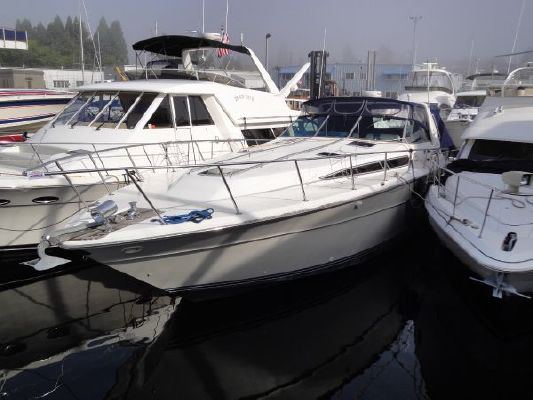 Sea Ray 460 Express 1989 Sea Ray Boats for Sale