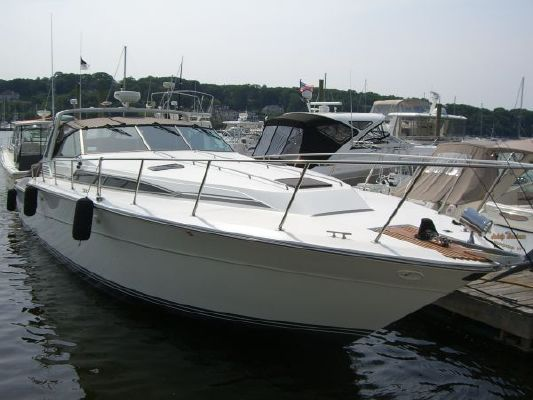 1989 sea ray express cruiser  16 1989 Sea Ray Express Cruiser