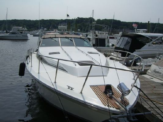 1989 sea ray express cruiser  17 1989 Sea Ray Express Cruiser