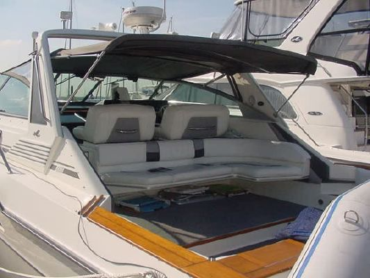 1989 sea ray express cruiser  2 1989 Sea Ray Express Cruiser