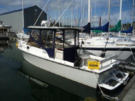 Boats for Sale & Yachts Shamrock Predator 1989 Motor Boats