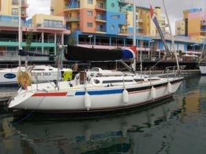Sigma 33 1989 All Boats