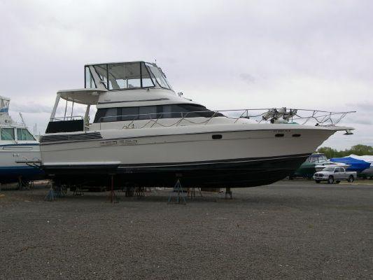 1989 silverton 46 motor yacht  1 1989 Silverton 46 Motor Yacht