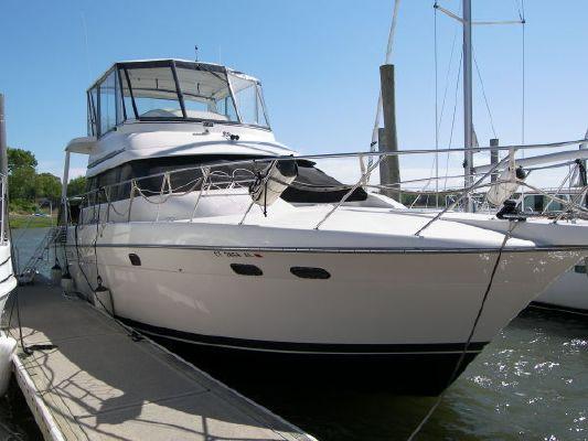 1989 silverton 46 motor yacht  2 1989 Silverton 46 Motor Yacht