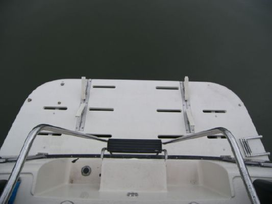 1989 silverton 46 motor yacht  28 1989 Silverton 46 Motor Yacht
